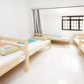 Youth Hostels - Lotus Hostel