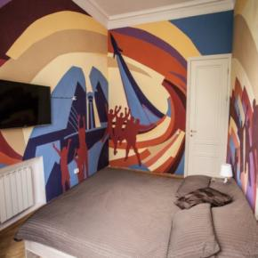 Youth Hostels - Art Hostel Moscow
