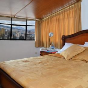 Хостелы - The Quito Guest House