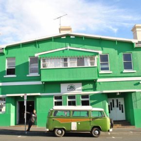 Youth Hostels - The Pickled Frog