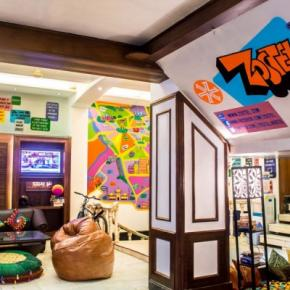 Youth Hostels - Zostel Delhi
