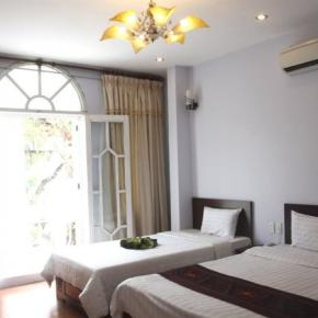 Youth Hostels - Hanoi Golden Orchid Hotel