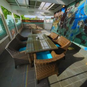 Youth Hostels - Sydney Star Backpackers