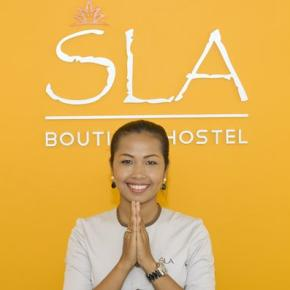 Хостелы - Sla Boutique Hostel