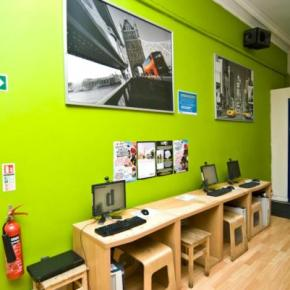 Youth Hostels - London Waterloo Hostel