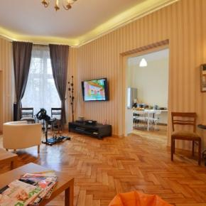 Youth Hostels - Krk Hostel Krakow