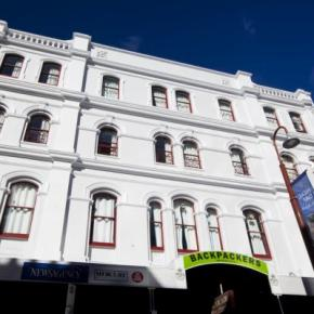 Hostels - Backpackers Imperial Hotel