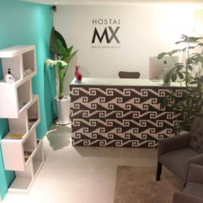 Youth Hostels - Hostel MX Coyoacan