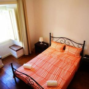 Хостелы - Welcome Hostel Lisbon