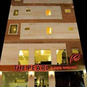 Youth Hostels - The Pearl - A Royal Residency