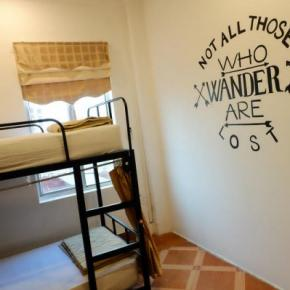 Хостелы - Danang Backpackers Hostel