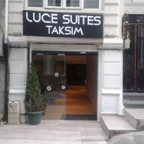 Хостелы - Istanbul Taksim Luce Suites and Apartments