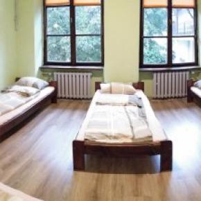 Youth Hostels - White Eagle Hostel