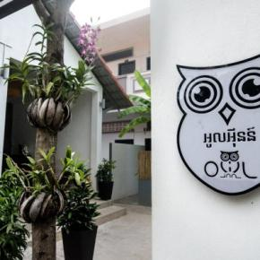 Youth Hostels - Owl Inn
