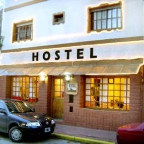 Youth Hostels - Hostel Las Moiras