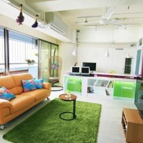 Hostels - An Lan Jie Hostel