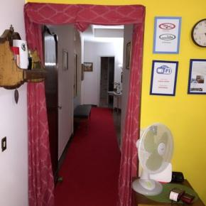 Хостелы - Train Station B&B