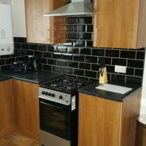 Хостелы - Budget Apartments Newcastle