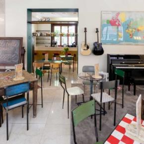 Youth Hostels - Ostello Bello Grande