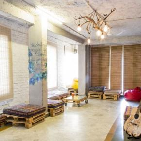 Youth Hostels - Jugaad Hostels