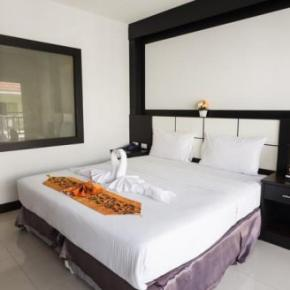 Youth Hostels - Star Hotel Patong