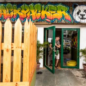 Youth Hostels - Backpacker Panda - Appetite