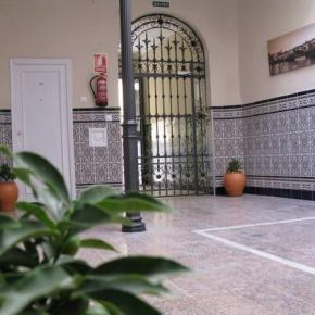 Youth Hostels - Pension Azahar