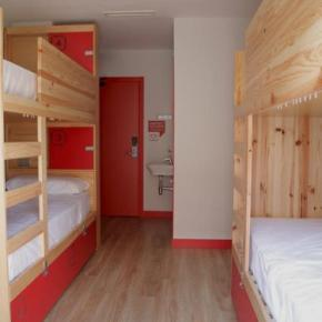 Хостелы - Ok Hostel Madrid