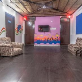 Youth Hostels - Backpacker Panda Delhi