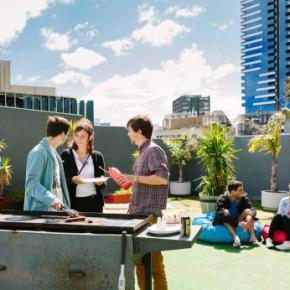 Youth Hostels - Discovery Melbourne