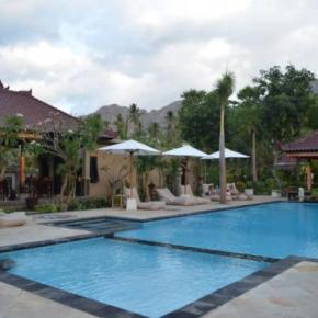 Youth Hostels - Tirtasari Bungalows and Spa