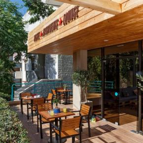 Хостелы - STAY Rhodes Hostel