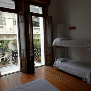 Youth Hostels - Ostinatto Hostel