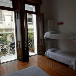 Hostels - Ostinatto Hostel