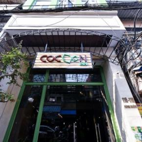 Hostels - Cocoon Inn