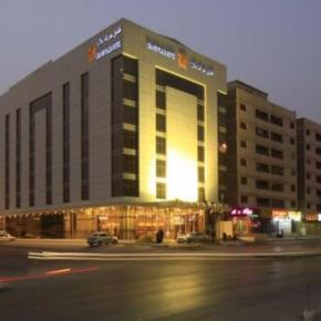 Hostels - Grand Plaza Dhabab Hotel