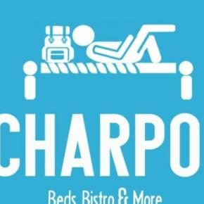 Youth Hostels - Charpoi