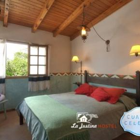 Youth Hostels - La Justina Hostel