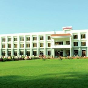 Hostels - Geetanjali Hotel and Motel