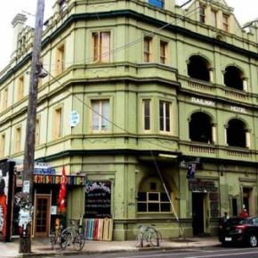 Хостелы - Boonda Backpackers Brunswick