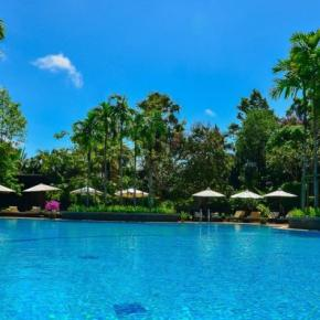 Youth Hostels - Borei Angkor Resort and Spa