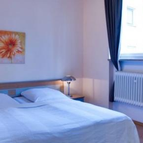Youth Hostels - Hotel am Sendlinger Tor