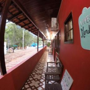 Хостелы - Beach House Ilha Grande Hostel