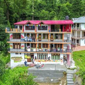 Hostels - Backpacker Panda Manali