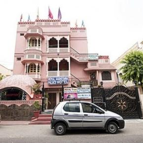 Hostels - Hotel Royal Aashiyana Palace