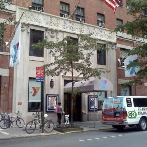 Youth Hostels - Vanderbilt YMCA