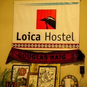Youth Hostels - Loica Hostel