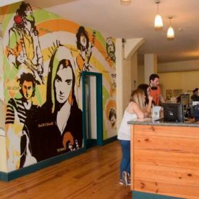 Youth Hostels - Ashfield Hostel