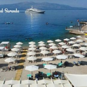 Хостелы - Dream Hotel Saranda