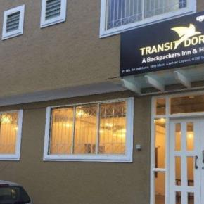 Хостелы - Transit Dorms - A Backpackers Inn and Hostel